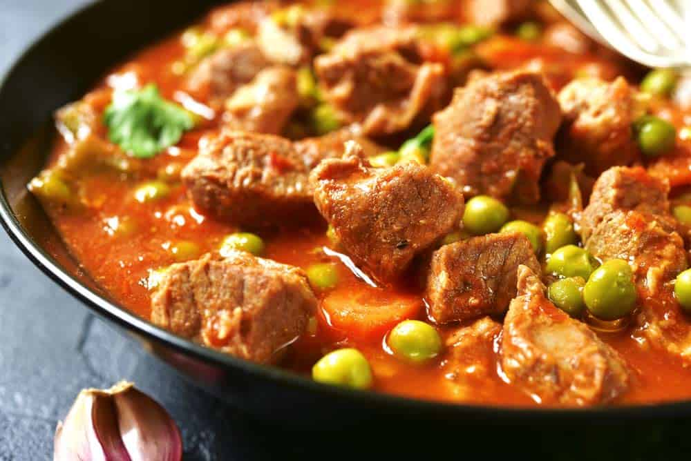 lamb stew recipes
