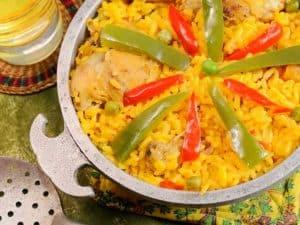 Cuban Imperial Rice