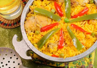 Cuban Imperial Rice