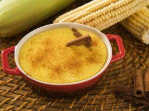 mazamorra recipe