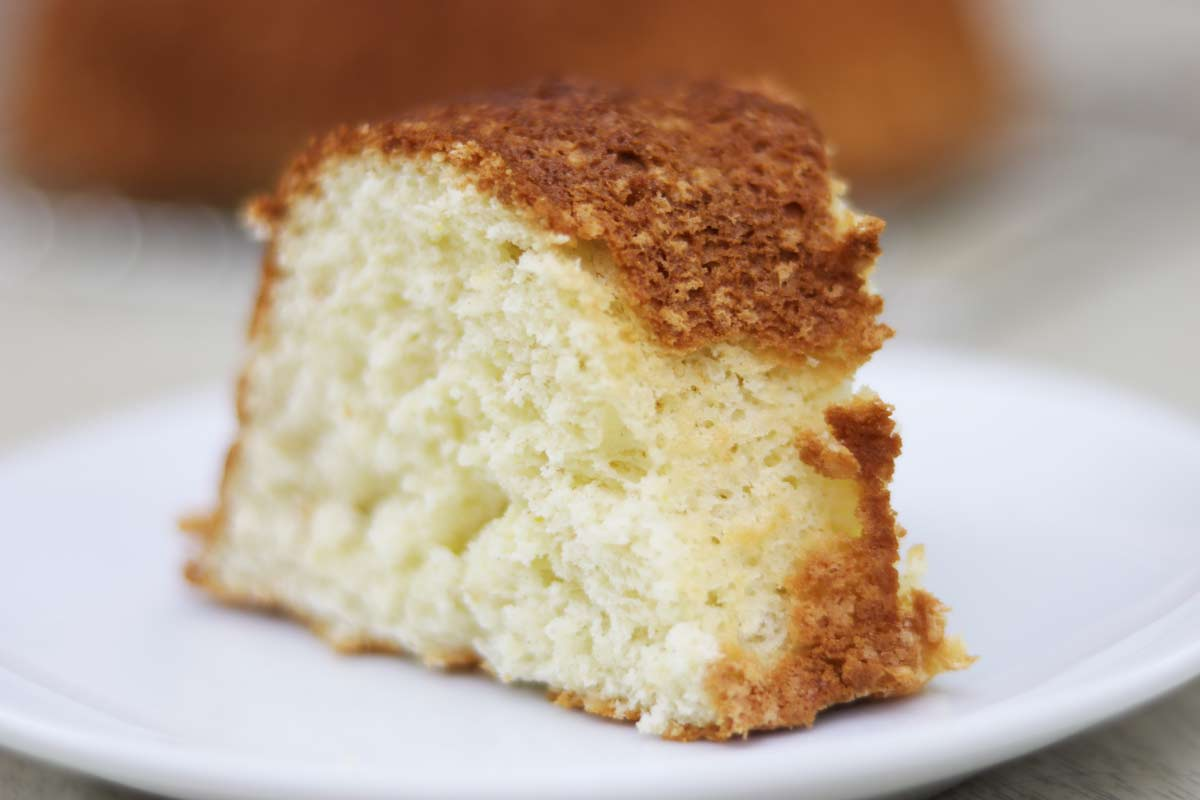 cuban Sponge cake