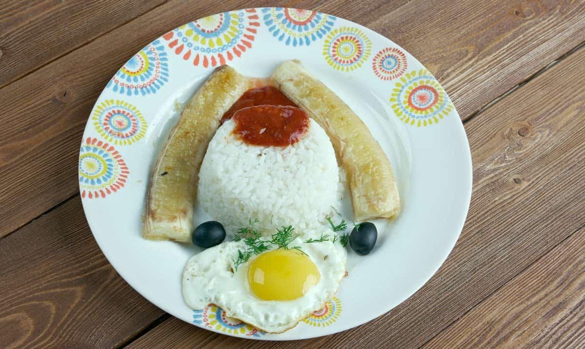 cuban rice recipe