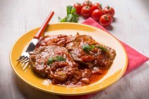 Steak Casserole